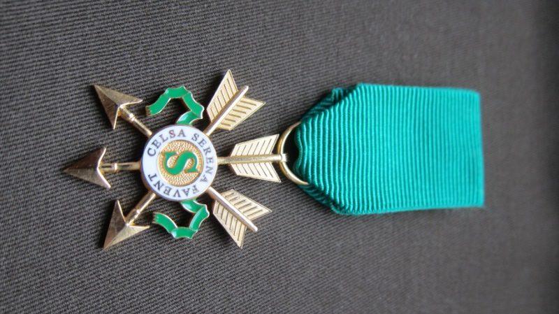 Rycerski Order Świętego Sebastiana